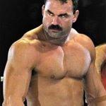 Don Frye - UFC legend