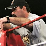 Don Frye became a legit king of the ring
