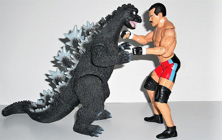 Don faces his toughest opponent of all time!