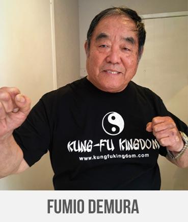 FUMIO DEMURA KFK