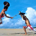 Martial Art of the Month Kalaripayattu Kung Fu Kingdom 770x472