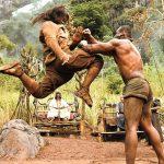 Top 10 Ong Bak Movie Fights - Kung Fu Kingdom