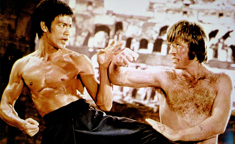 Bruce Lee A Life Book review Kung Fu Kingdom 770x472