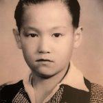 Bruce Lee, circa 1946 - Copyright Hong Kong Heritage Museum