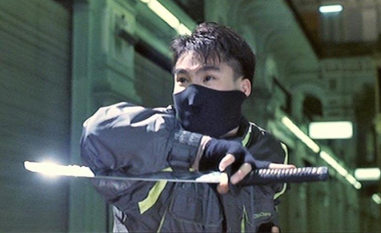 Dragon From Russia (1990) - Kung-Fu Kingdom