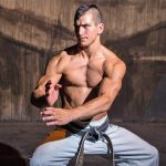 Interview with Natan Levy - Kung Fu Kingdom