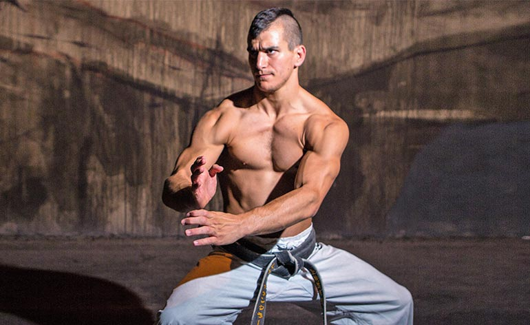 Interview with Natan Levy Kung Fu Kingdom 770x472