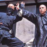 Iron Monkey Blu-ray version (2018) - Kung Fu Kingdom
