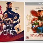 Iron Monkey out on UK Blu ray for the first time 18 June 2018