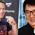 Jackie Chan & John Cena board Project X! - Kung Fu Kingdom
