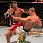 Michael Bisping retires from MMA - Kung Fu Kingdom