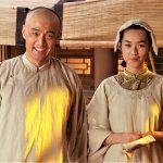 Yang Tianchuns assistant Miss Orchid has a secret past