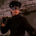 Bruce gets his first break in show business as Kato on The Green Hornet