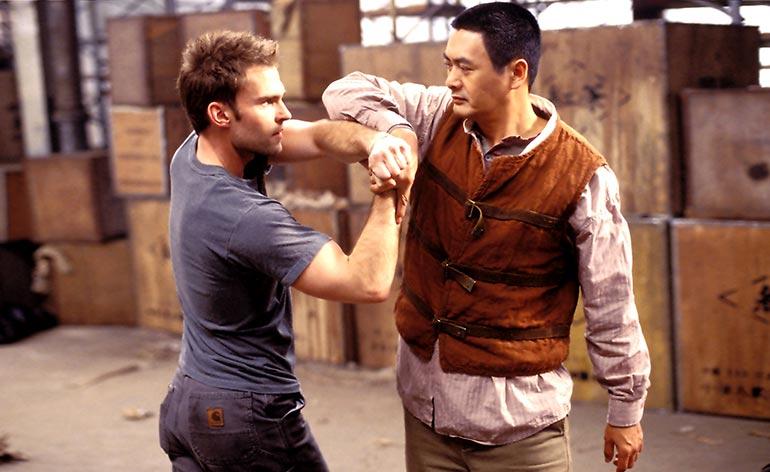Bulletproof Monk 2003 Kung Fu Kingdom 770x472