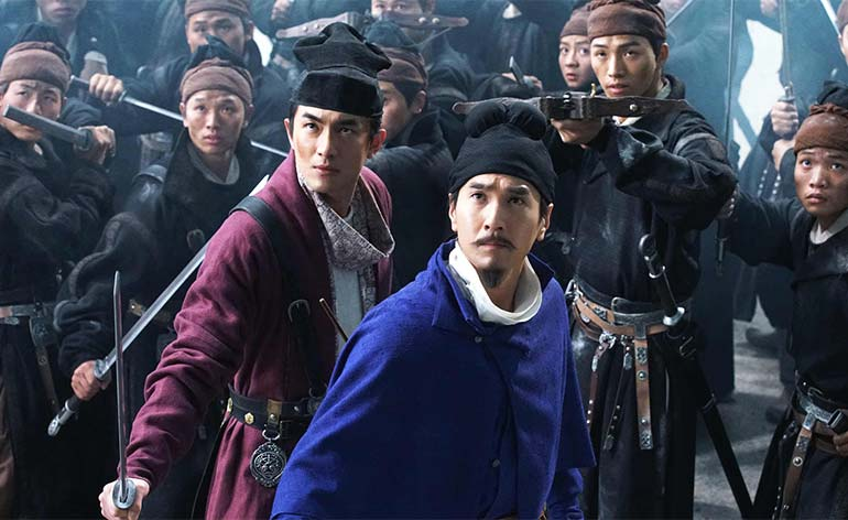 Detective Dee The Four Heavenly Kings 2018 Kung Fu Kingdom 770x472