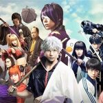 First Trailer for Gintama 2 Arrives Online! - Kung Fu Kingdom