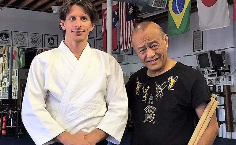 Interview with Josh Gold - Kung Fu Kingdom