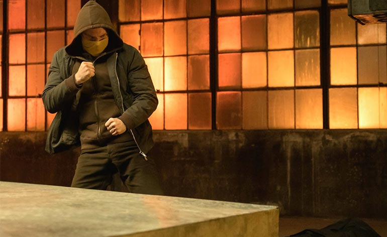 Iron Fist Season 2 Trailer Kung Fu Kingdom 770x472