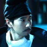 Mark Chao has moments where he resembles Andy Lau