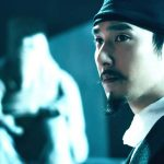 Mark Chao looks much more comfortable in the role of Detective Dee