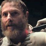 Sean Harris returns as Solomon Kane