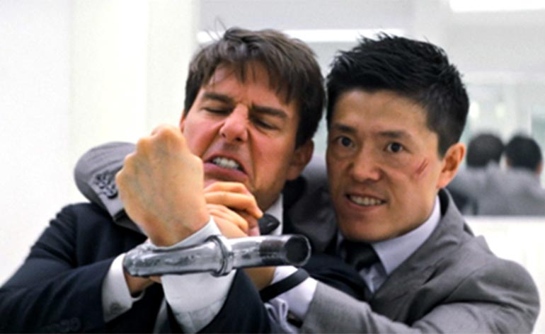 Top 5 Mission Impossible Fight Scenes 770x472