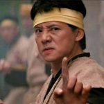 and no its not Jackie Chan