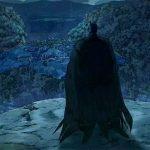 Batman finds himself a stranger in a strange land