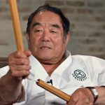 Interview with Fumio Demura - Kung Fu Kingdom