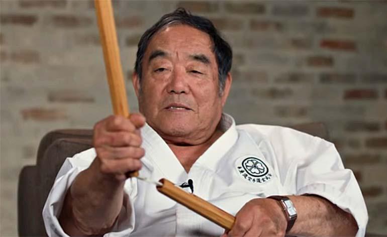 Interview with Fumio Demura Kung Fu Kingdom 770x472 1