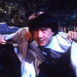The memorable playground fight from Police Story 2