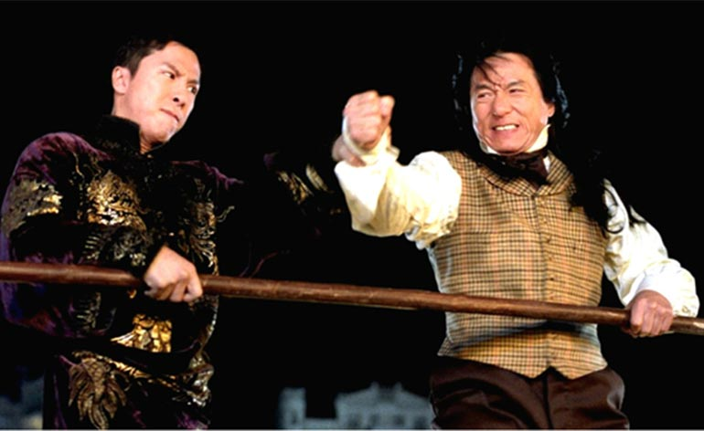 Top 10 Jackie Chan Movie Fight Opponents Kung Fu Kingdom 770x472