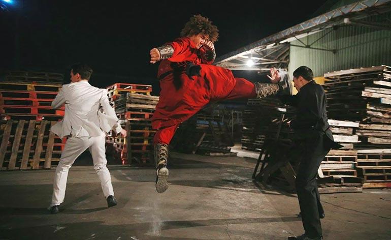 Trailer for Luc Van Tien Debuts Online Kung Fu Kingdom 770X472