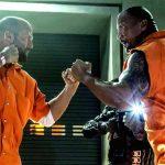Top 10 Dwayne 'The Rock' Johnson Movie Fights! - Kung Fu Kingdom