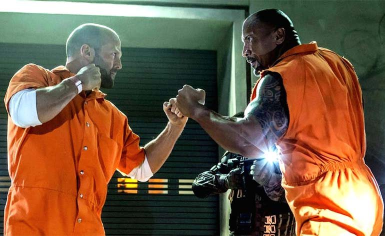 Top 10 Dwayne The Rock Johnson Movie Fights Kung Fu Kingdom 770x472