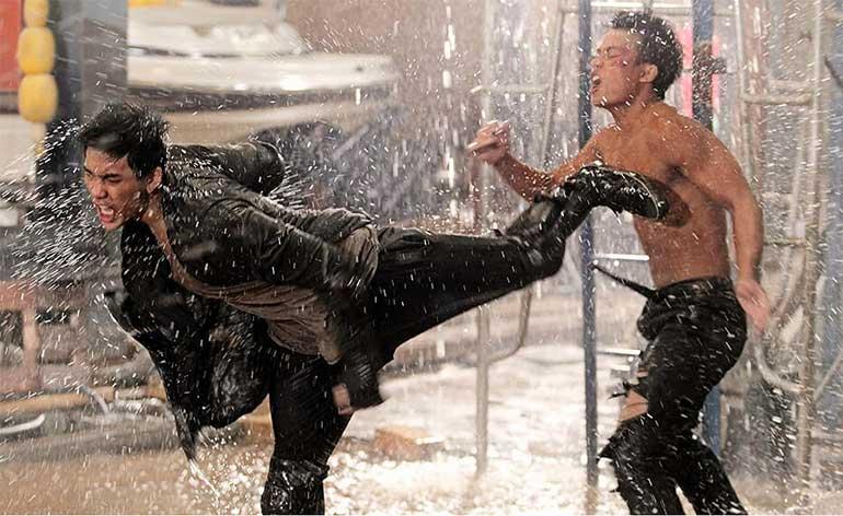 Vengeance of an Assassin 2014 Kung Fu Kingdom 770x472