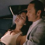 Yoshida holds Minako hostage