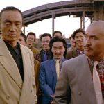 Yoshidas a powerful leader within the Yakuza