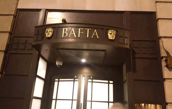 BAFTA 195 Piccadilly London