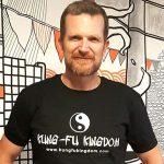 Interview with Jesse Johnson - Kung Fu Kingdom