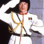 Jackie Chan stars as Sergeant Dragon Ma Yue Lung