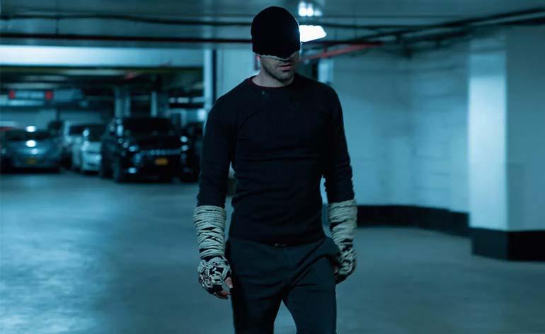 Trailer for Daredevil Season 3 arrives Kung Fu Kingdom 770x472