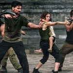 Beyond Skyline sequel in the works Kung Fu Kingdom 770x472