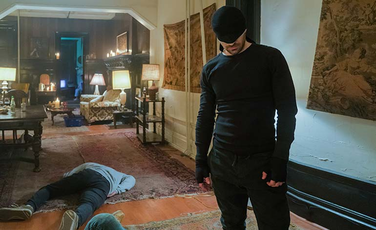 Daredevil Season 3 Kung Fu Kingdom 770x472