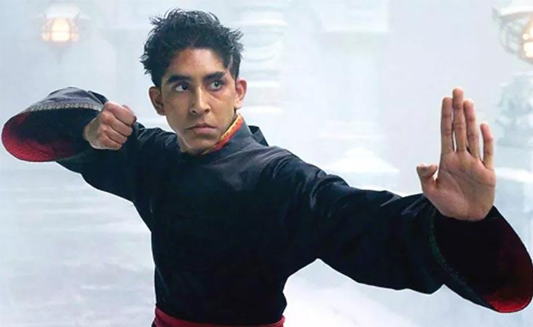 Dev Patel to direct Monkey Man! -Kung Fu Kingdom