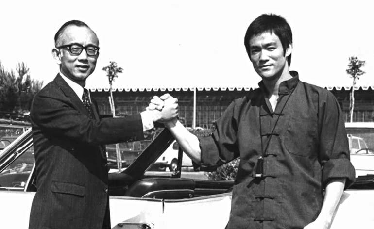RIP Raymond Chow A Tribute Kung Fu Kingdom 770x472