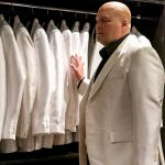 Wilson Fisk manipulates his enemies as The Kingpin