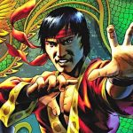 A Tale of Two Lee's - Brandon, Stan and the Unmade Shang-Chi Film! -Kung Fu Kingdom