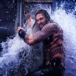 AQUAMAN - Action Special! -Kung Fu Kingdom
