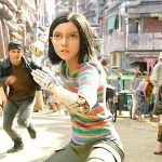 Alita Battle Angel New Trailer Fight Clip Released Online Kung Fu Kingdom 770x472